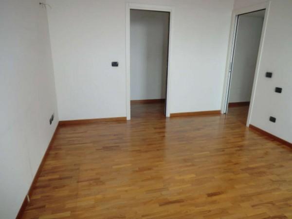 Appartamento in vendita a Bollate, Arredato, 65 mq - Foto 4