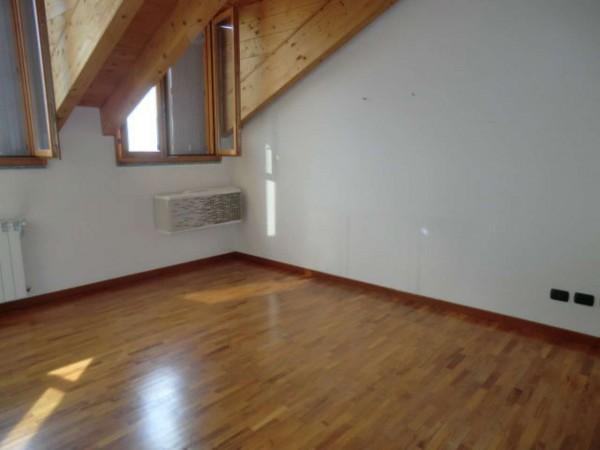 Appartamento in vendita a Bollate, Arredato, 65 mq - Foto 3