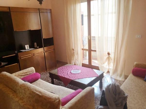 Appartamento in vendita a Arezzo, Fiorentina, 60 mq