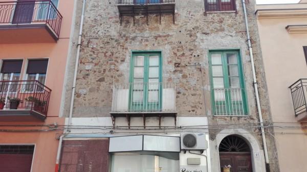 Appartamento in vendita a Sant'Agata di Militello, Centro, 120 mq - Foto 1