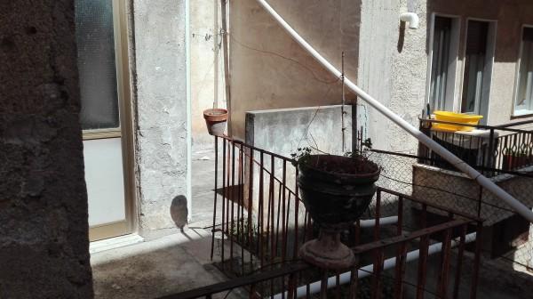 Appartamento in vendita a Sant'Agata di Militello, Centro, 120 mq - Foto 12