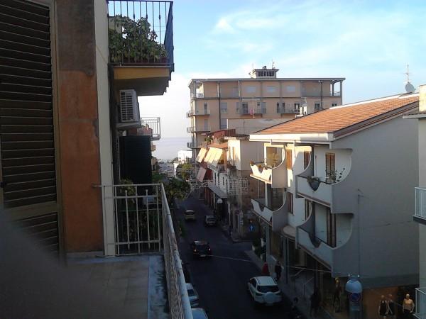 Appartamento in vendita a Sant'Agata di Militello, Centrale, 100 mq - Foto 5