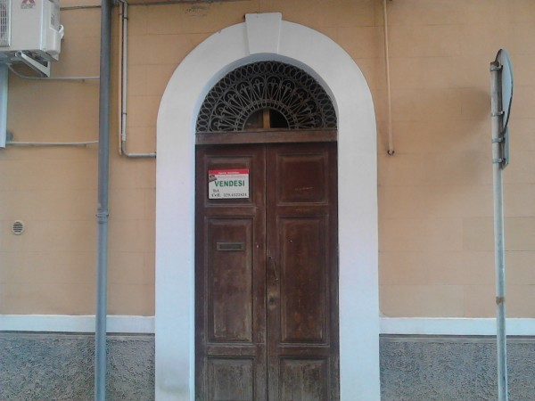 Appartamento in vendita a Sant'Agata di Militello, Centrale, 100 mq - Foto 1