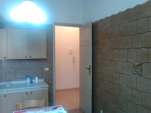 Appartamento in vendita a Sant'Agata di Militello, Centrale, 100 mq - Foto 21