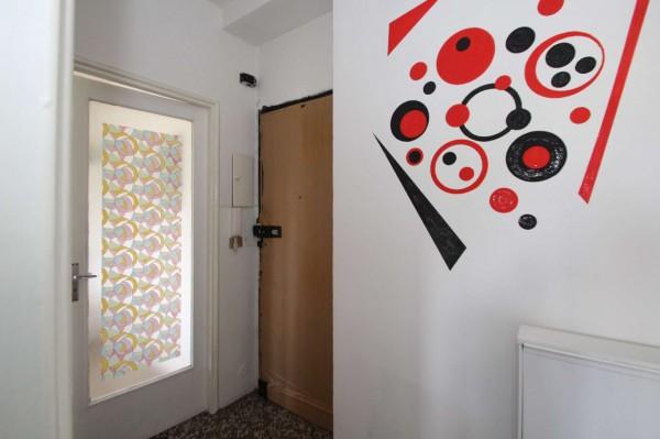Appartamento in vendita a Torino, Rebaudengo, 50 mq - Foto 11
