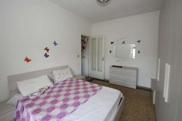 Appartamento in vendita a Torino, Rebaudengo, 50 mq - Foto 7
