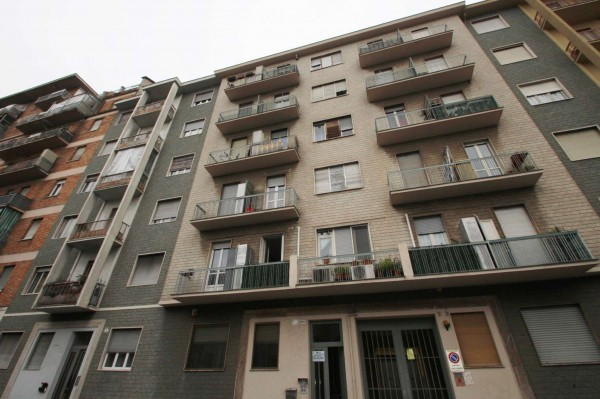 Appartamento in vendita a Torino, Rebaudengo, 50 mq - Foto 19