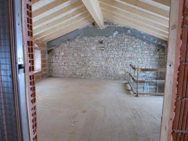 Casa indipendente in vendita a Udine, Teatro, Con giardino, 240 mq - Foto 11