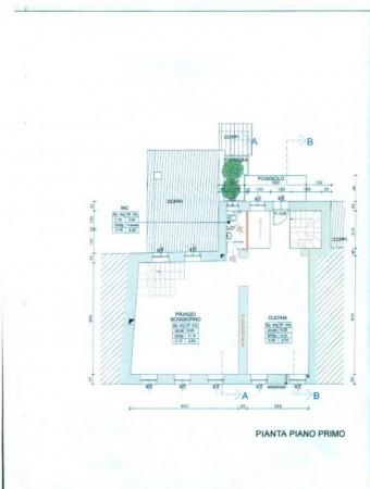 Casa indipendente in vendita a Udine, Teatro, Con giardino, 240 mq - Foto 3