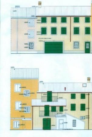 Casa indipendente in vendita a Udine, Teatro, Con giardino, 240 mq - Foto 5