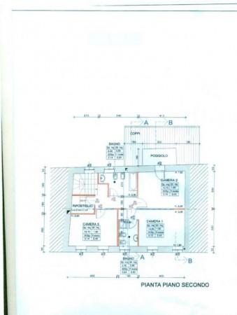 Casa indipendente in vendita a Udine, Teatro, Con giardino, 240 mq - Foto 2
