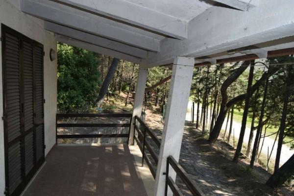 Casa indipendente in vendita a Magione, Lago Trasimeno, Con giardino, 85 mq - Foto 4