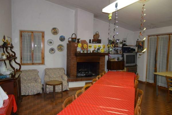 Casa indipendente in vendita a Magione, Lago Trasimeno, Con giardino, 85 mq - Foto 14