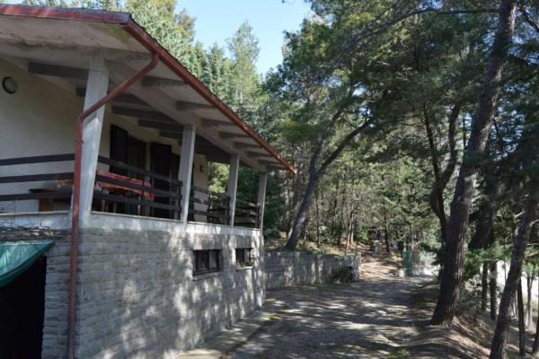 Casa indipendente in vendita a Magione, Lago Trasimeno, Con giardino, 85 mq - Foto 22