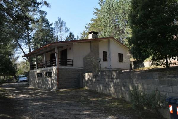 Casa indipendente in vendita a Magione, Lago Trasimeno, Con giardino, 85 mq - Foto 23