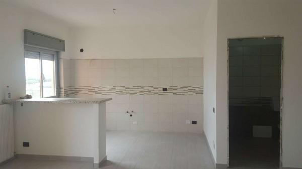 Appartamento in vendita a Roma, Tor Sapienza, 89 mq - Foto 16