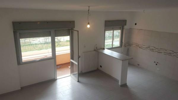 Appartamento in vendita a Roma, Tor Sapienza, 89 mq - Foto 17