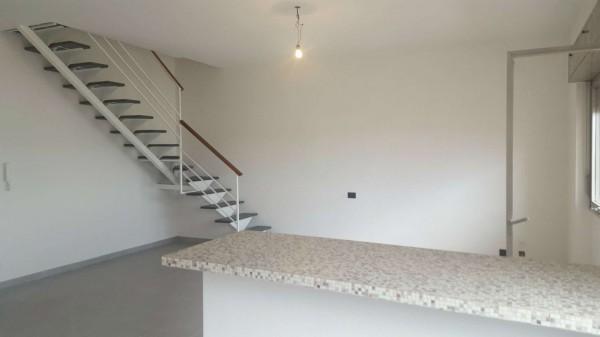 Appartamento in vendita a Roma, Tor Sapienza, 89 mq