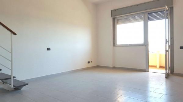 Appartamento in vendita a Roma, Tor Sapienza, 89 mq - Foto 6