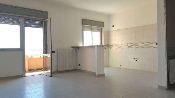 Appartamento in vendita a Roma, Tor Sapienza, 89 mq - Foto 5