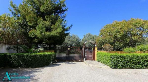 Appartamento in vendita a Taranto, Residenziale, 91 mq - Foto 3