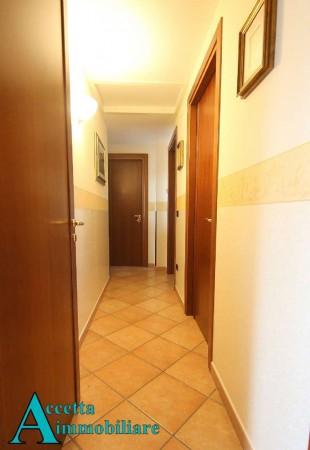 Appartamento in vendita a Taranto, Residenziale, 91 mq - Foto 11