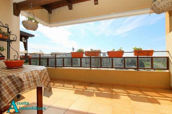 Appartamento in vendita a Taranto, Residenziale, 91 mq - Foto 13
