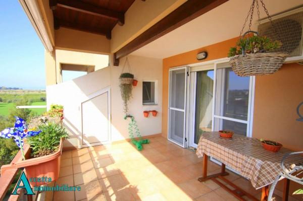 Appartamento in vendita a Taranto, Residenziale, 91 mq - Foto 12
