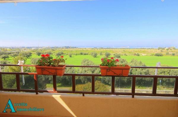 Appartamento in vendita a Taranto, Residenziale, 91 mq - Foto 9