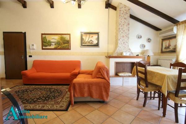 Appartamento in vendita a Taranto, Residenziale, 91 mq