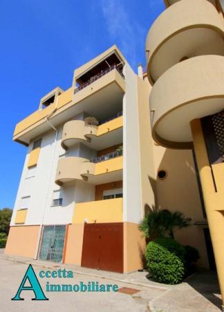 Appartamento in vendita a Taranto, Residenziale, 91 mq - Foto 4