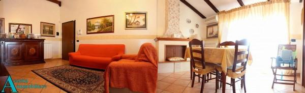 Appartamento in vendita a Taranto, Residenziale, 91 mq - Foto 16