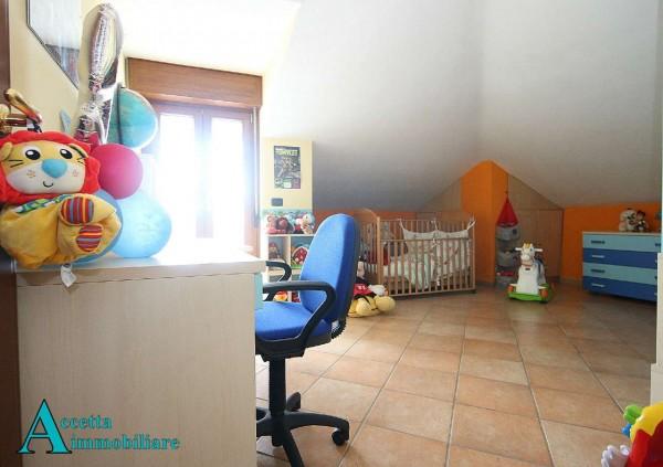 Appartamento in vendita a Taranto, Residenziale, 91 mq - Foto 8