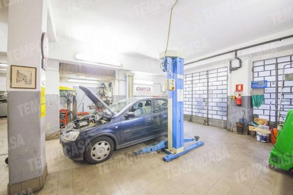 Locale Commerciale  in vendita a Milano, Affori Centro, 97 mq - Foto 5