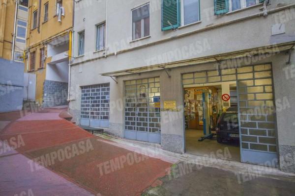 Locale Commerciale  in vendita a Milano, Affori Centro, 97 mq - Foto 4