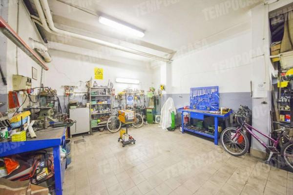 Locale Commerciale  in vendita a Milano, Affori Centro, 97 mq - Foto 9