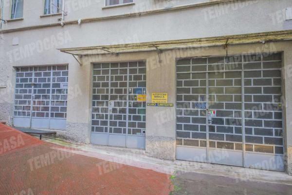 Locale Commerciale  in vendita a Milano, Affori Centro, 97 mq