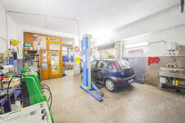 Locale Commerciale  in vendita a Milano, Affori Centro, 97 mq - Foto 13