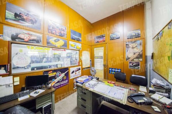 Locale Commerciale  in vendita a Milano, Affori Centro, 97 mq - Foto 6