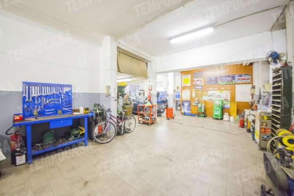 Locale Commerciale  in vendita a Milano, Affori Centro, 97 mq - Foto 10