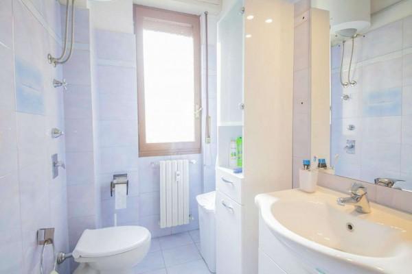 Appartamento in vendita a Milano, Affori Centro, 50 mq - Foto 9