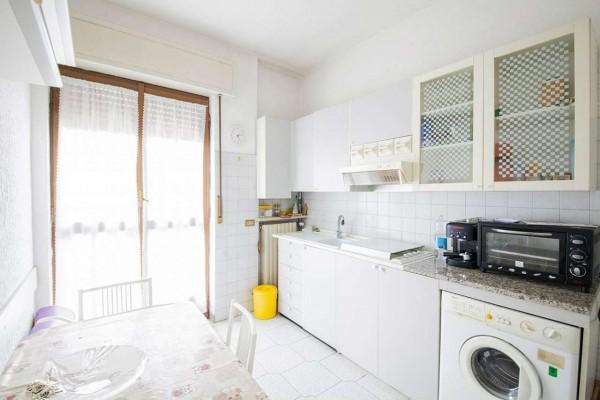 Appartamento in vendita a Milano, Affori Centro, 50 mq - Foto 13