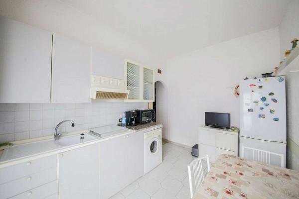 Appartamento in vendita a Milano, Affori Centro, 50 mq - Foto 11