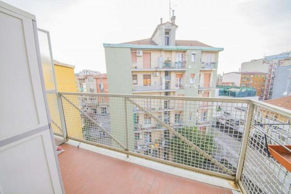 Appartamento in vendita a Milano, Affori Centro, 50 mq - Foto 10