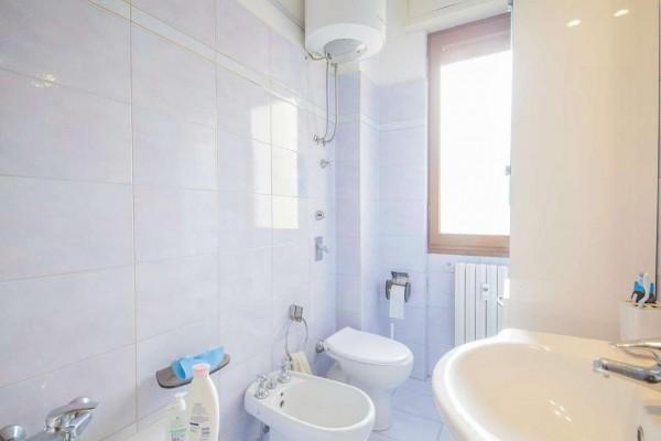Appartamento in vendita a Milano, Affori Centro, 50 mq - Foto 8