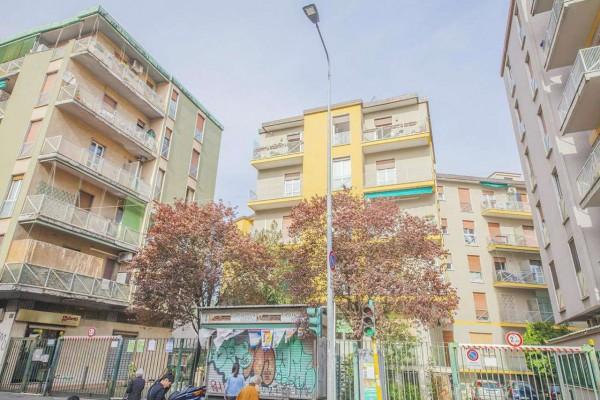 Appartamento in vendita a Milano, Affori Centro, 50 mq - Foto 6