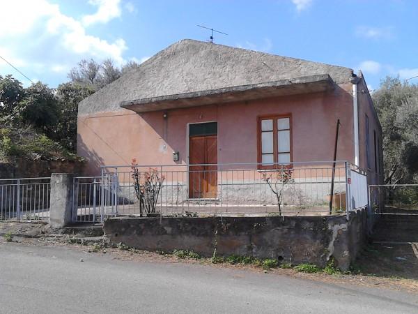 Casa indipendente in vendita a Sant'Agata di Militello, Limitrofa, Con giardino, 140 mq - Foto 58