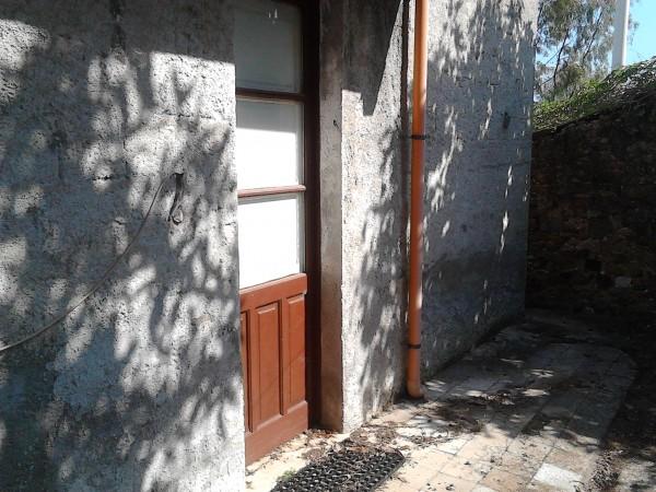 Casa indipendente in vendita a Sant'Agata di Militello, Limitrofa, Con giardino, 140 mq - Foto 46