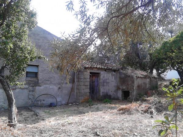 Casa indipendente in vendita a Sant'Agata di Militello, Limitrofa, Con giardino, 140 mq - Foto 14