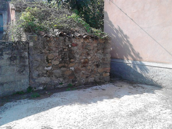Casa indipendente in vendita a Sant'Agata di Militello, Limitrofa, Con giardino, 140 mq - Foto 55